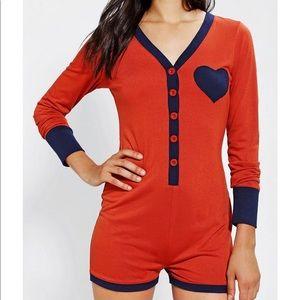 Urban Outfitters Pajamas